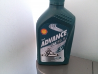 Advance Racing M